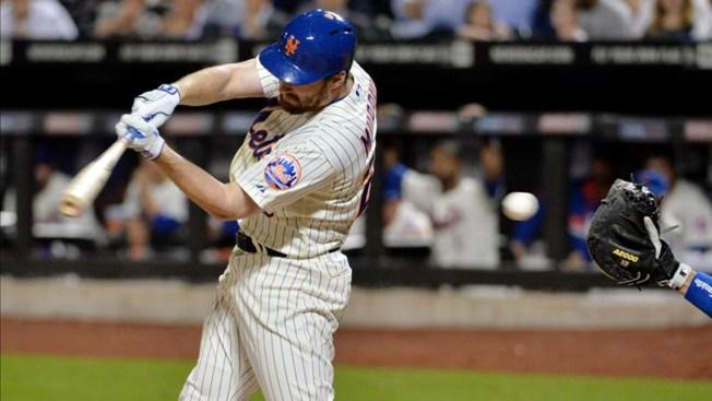 Mets vuelven a domar a los Cubs y lideran 2-0