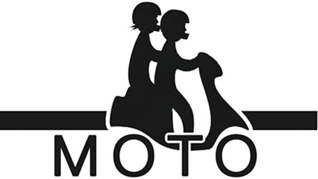 El motoconcho causa sensación en Nueva York