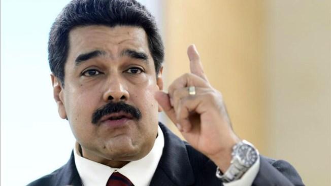NY vuelve a aplazar audiencia para familiares de Maduro