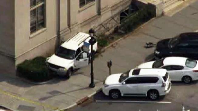 Auto atropella a dos niñas en Yonkers