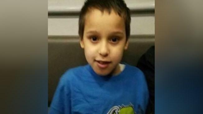 Hallan niño desaparecido en El Bronx