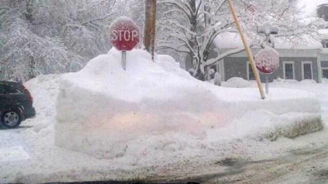 Pasada la nevada, prepárate para otras