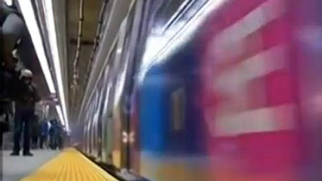 Apuñalamiento en el subway termina en arresto de dos personas