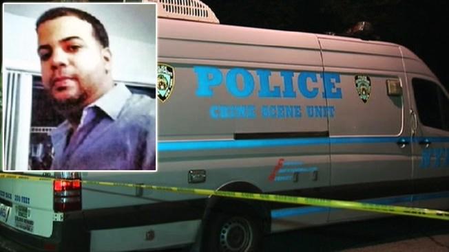 Taxista hispano muere brutalmente apuñalado