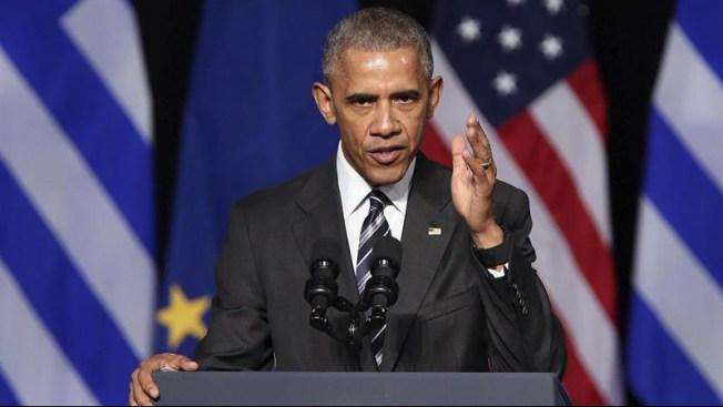 El expresidente Barack Obama visitará el Estado Jardín