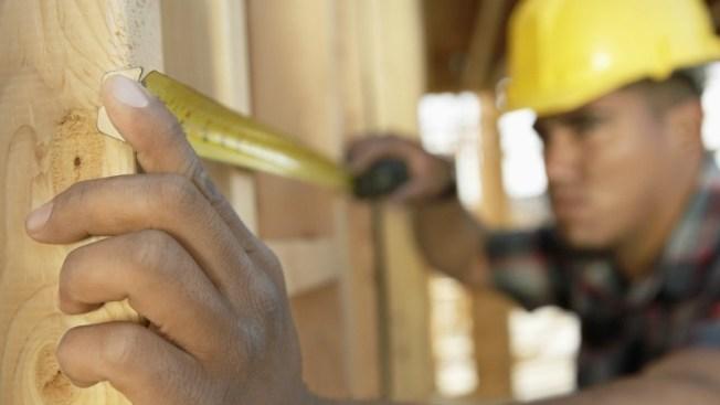 """""""Robo de salarios"""" en construcción es una epidemia"""
