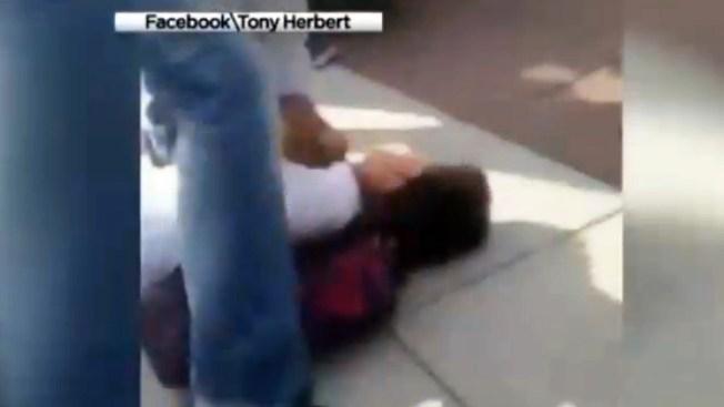 Joven acuchillado durante ataque en pandilla