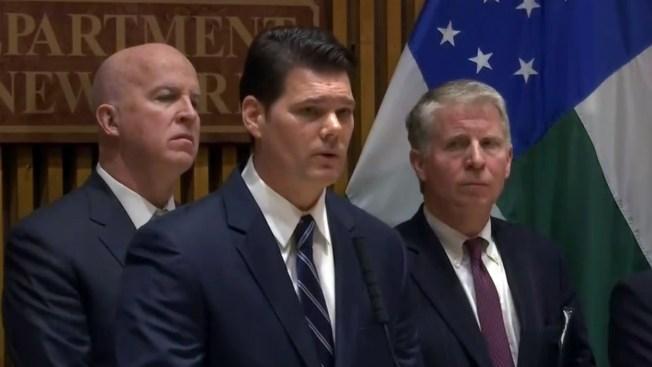 NY aumenta seguridad por ataques en Parlamento