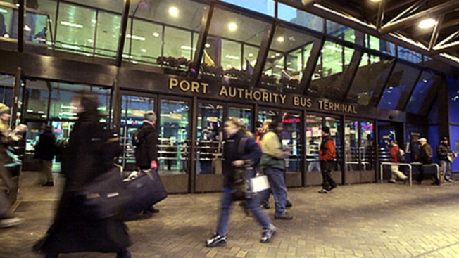 Port Authority reasigna terminales de buses