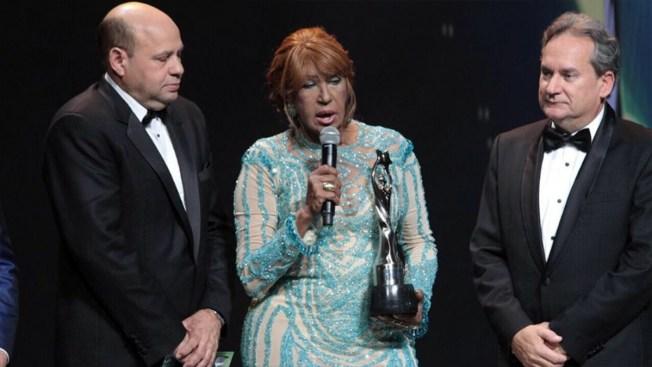 Fefita gana Gran Soberano; Miriam Cruz hace historia