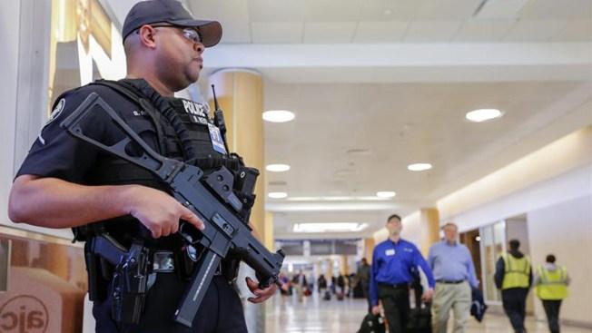 NY bajo alerta máxima por amenazas terroristas