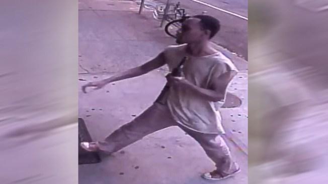 Intenta robar deli a escopetazos en Manhattan