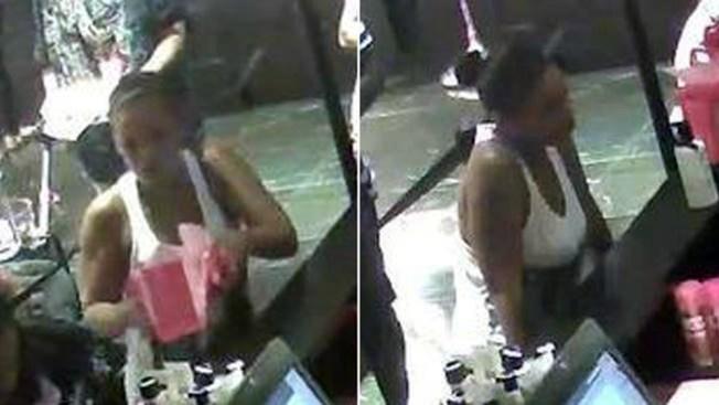 Jugosa compra en el Bronx con identidad robada
