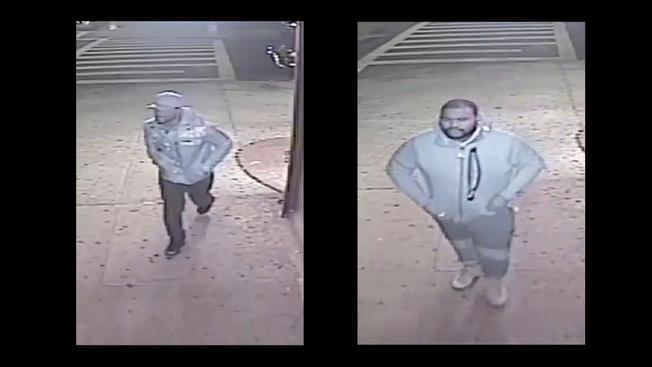 Sujetos roban a mano armada en tienda de Brooklyn