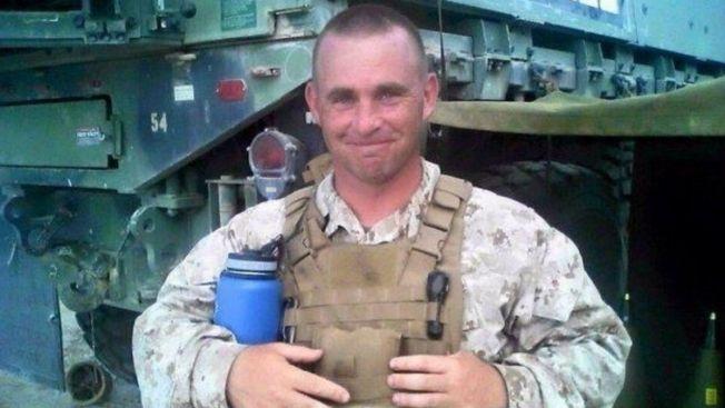 Preparan funeral para militar asesinado en Tennessee