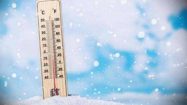 Alertan por frío extremo en las próximas horas