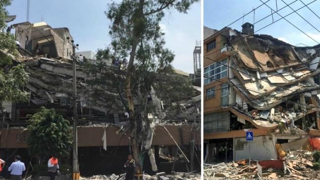 Cuidado con las estafas tras desastres naturales