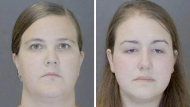 Maestras de guardería acusadas de abuso infantil