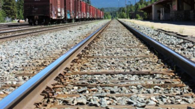 Una mujer muere impactada por un tren en CT
