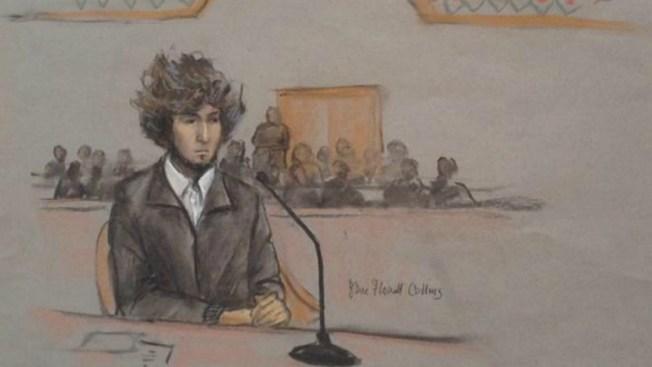 Aplazan juicio a Tsarnaev y piden cambio de sede
