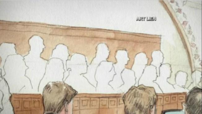 Jurado de caso Tsarnaev revela su decisión