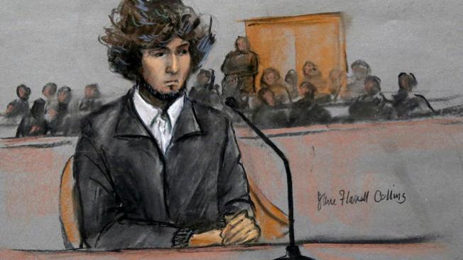 Defensa de Tsarnaev objeta selección de jurado