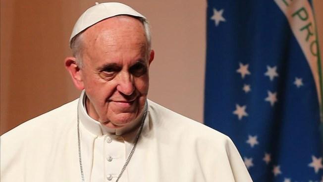 El papa ofrecerá una procesión en Central Park