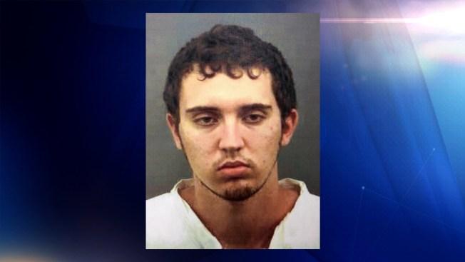 Buscarán pena de muerte para presunto atacante de El Paso