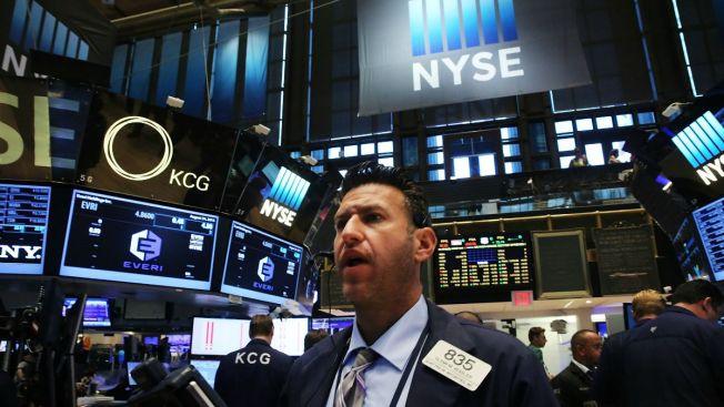 Otra jornada negativa para Wall Street