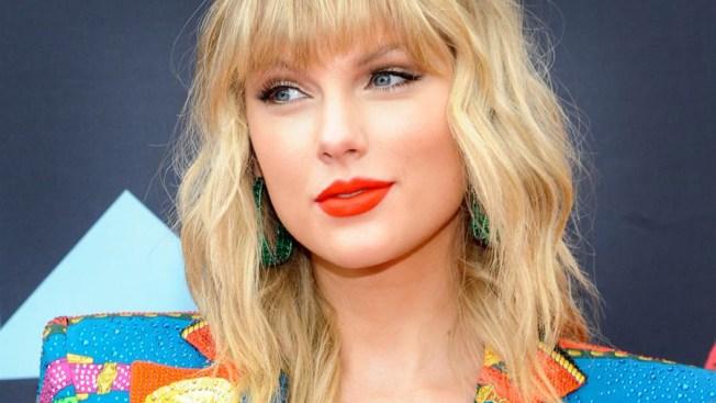 Taylor Swift pide ayuda para recuperar su música