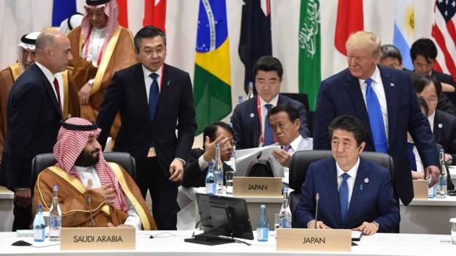 Con estos acuerdos finaliza la cumbre del G20 en Osaka