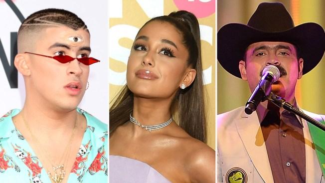 Coachella 2019 incluirá a Bad Bunny, J Balvin y Los Tucanes