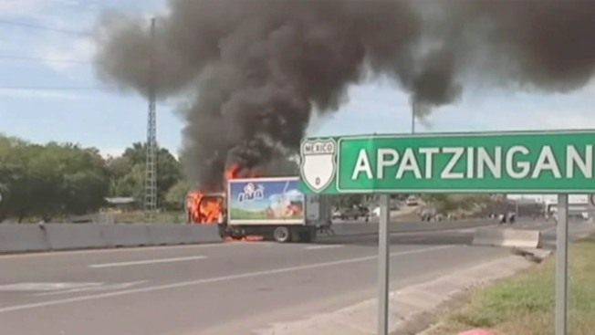 México: Surge otro grupo armado en Michoacán