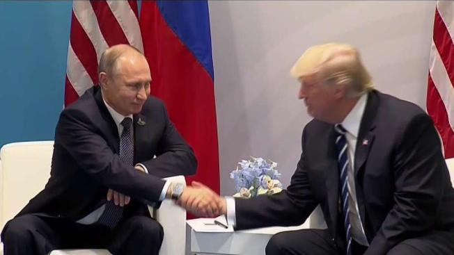Rusia toma represalias contra EE. UU. por nuevas sanciones