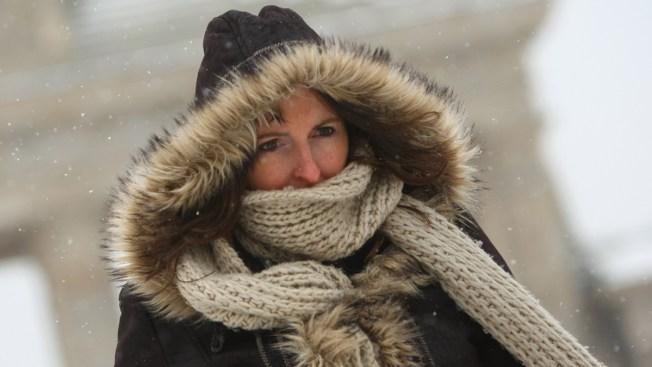 Vórtice polar amenaza a EEUU, trae bajas temperaturas