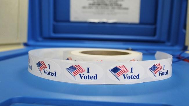 Lo que debes saber para el voto temprano en Hillsborough