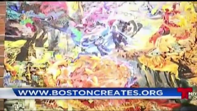 Celebran festival de arte y cultura en Boston