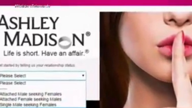 ¿Burócratas del gobierno en Ashley Madison?