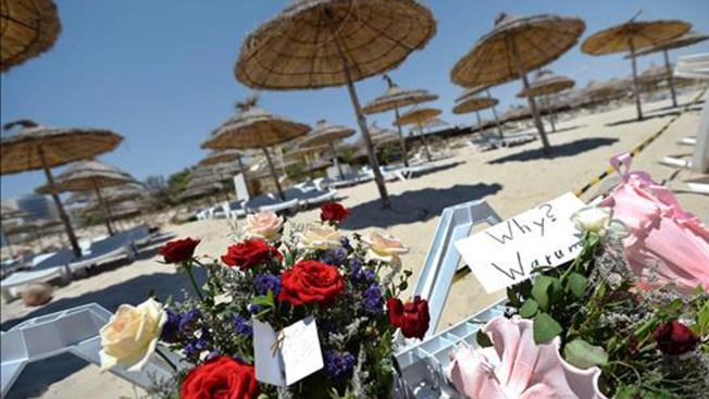 Difunden video del horrendo ataque en Túnez