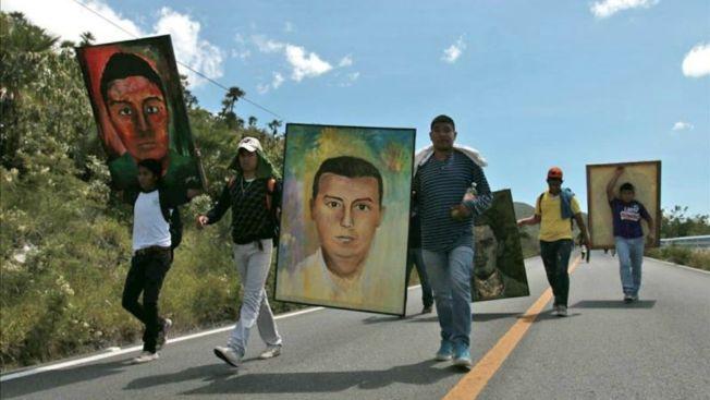Ayotzinapa: Amnistía ve insuficiente anuncio de Peña