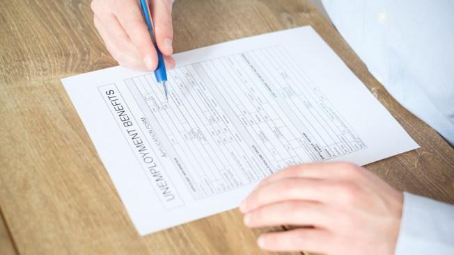Descienden peticiones de ayuda por desempleo