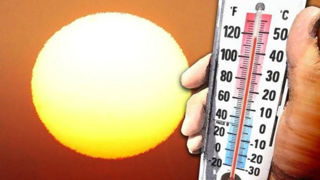 Calor insoportable deja a miles sin electricidad