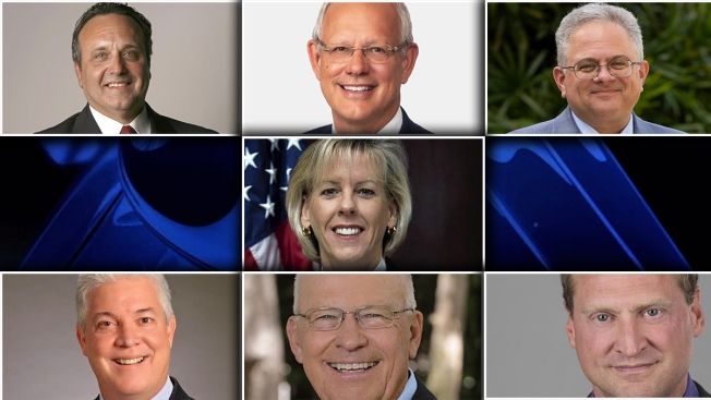 Conoce los candidatos a la alcaldía de Tampa