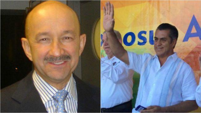 """""""El Bronco"""" admite encuentro con Salinas de Gortari"""