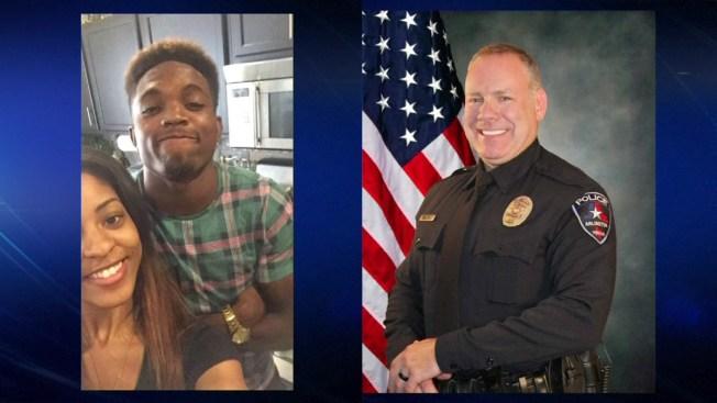 Despiden a policía que mató a joven desarmado