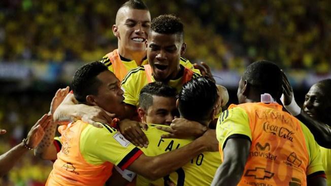 """Será """"El Campín"""" casa del último juego de Colombia antes de Rusia 2018"""