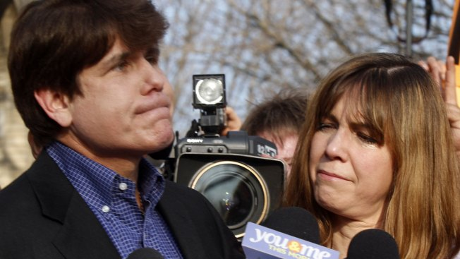 Desestiman cargos contra Rod Blagojevich
