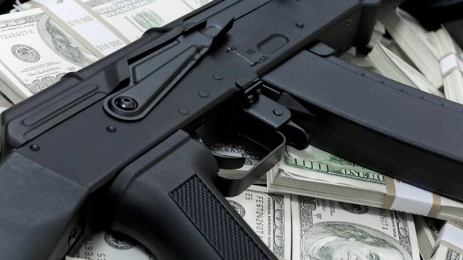México y EEUU contra el tráfico ilegal de armas