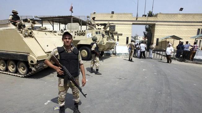Egipto condena a muerte a 183 islamistas