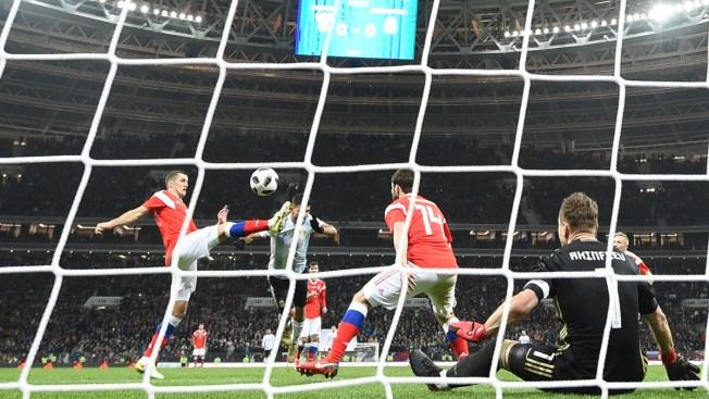 FIFA anunció a las 8 figuras que protagonizarán el sorteo del Mundial